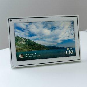 新一代Portal,定位不再尴尬顶级音质的电子相框,还能做智能语音设备