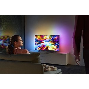 Philips高清电视