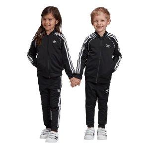 Adidas运动套装