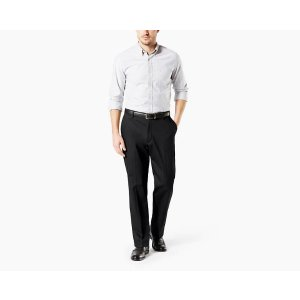 Signature Khaki Pants, Classic Fit