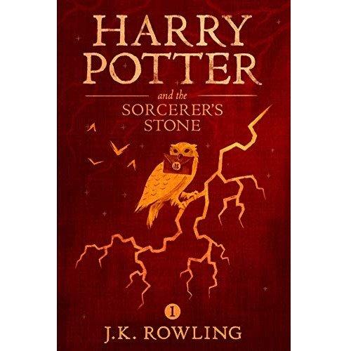 哈利·波特与魔法石 Kindle版