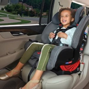20% offNew Arrivals: Britax One4Life All-in-One Car Seat Release