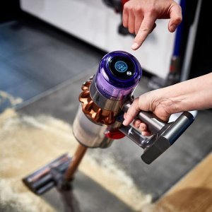 低至£169.99入Dyson 吸尘器史低价 官方翻新1年保修