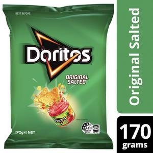 DoritosOriginal Corn Chips   Coles Online