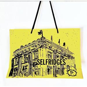 独家特供 £45入依云 X Offwhite主理人联名款上新:Selfridges 典藏巨献 秋冬大上新 收Moncler、Gucci、CDG等