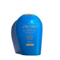 Shiseido 蓝胖子防晒乳 SPF 50+