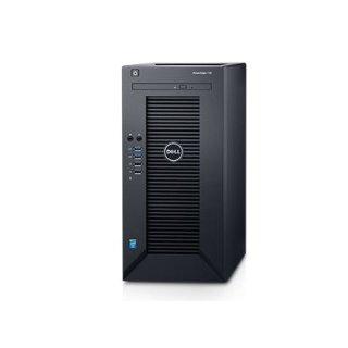 $299 (原价$807)PowerEdge T30 迷你塔 服务器 (E3-1225 v5, 1TB, 8GB)