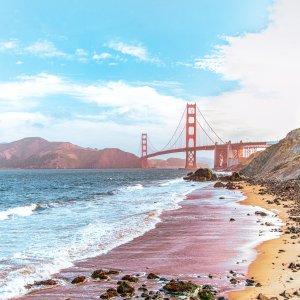 $109.75起洲际酒店全球大促尾单 旧金山及周边热门酒店超值价