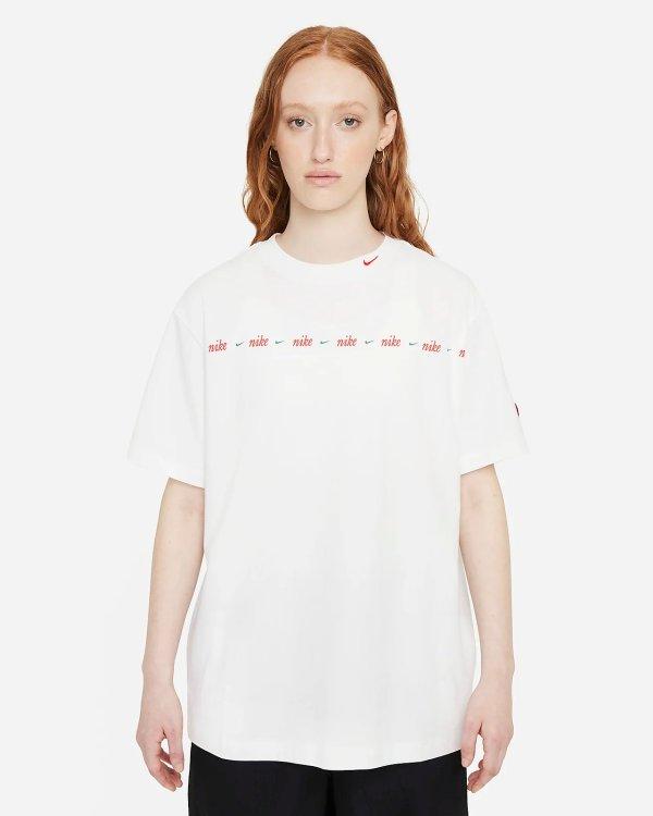 Sportswear Swoosh T恤