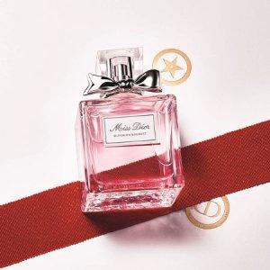 $99.99Miss Dior 迪奥小姐花漾女士香水 3.4oz