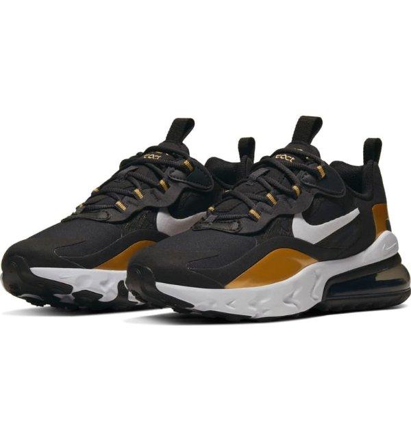 Air Max 270 React童鞋