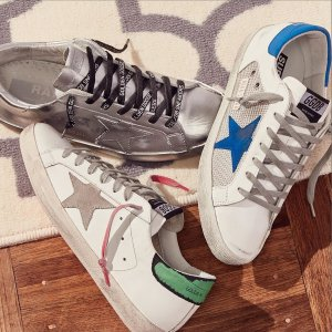 额外7.5折  小脏鞋$241Eastdane 冬季大促,收Alpha Industries、菲拉格慕