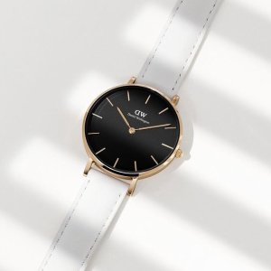 EXTRA 25% OFF Daniel Wellington Watches @ Lord & Taylor