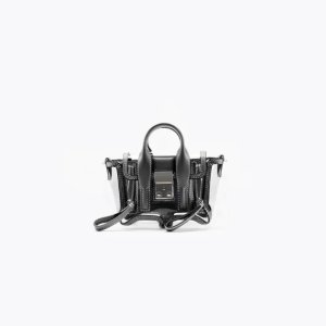 3.1 Phillip LimTransparent Pashli Nano Satchel