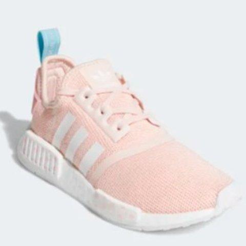 6折 + 无门槛包邮Adidas官网 NMD、Nite Jogger等儿童款潮鞋特卖