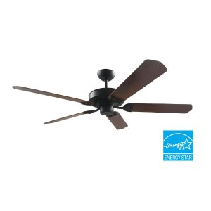 $57Vento 60 in. Roman Bronze Ceiling Fan
