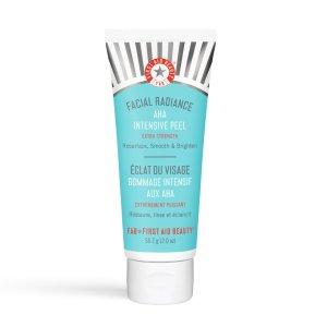 First Aid BeautyFacial Radiance AHA Intensive Peel