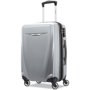 Samsonite Winfield 3 DLX 硬壳登机箱 20寸