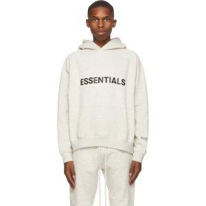 Essentials2021新款卫衣