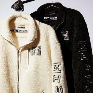 $4.99起Urban Outfitters 折扣区上新 男装热卖