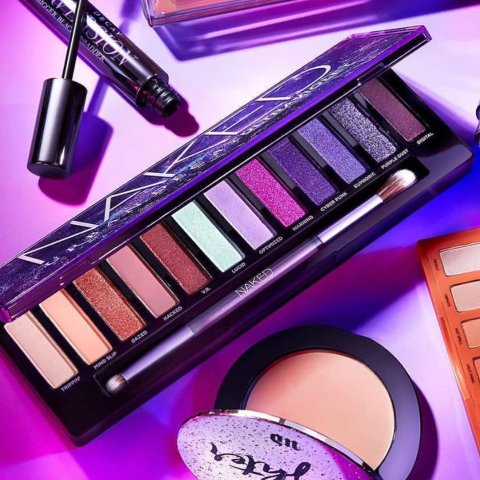 $49Urban Decay NAKED Ultra Violet