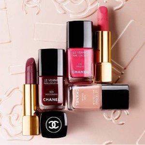 10% Off Chanel @ Harrods