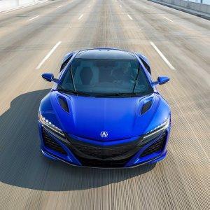 NSX秘密官降$20,000北美超高厂家折扣大曝光 来自Acura混动超跑