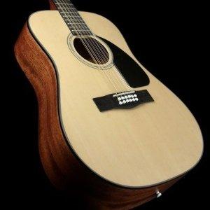 $129.99Fender Classic Design CD-100 Left-Handed Acoustic Guitar