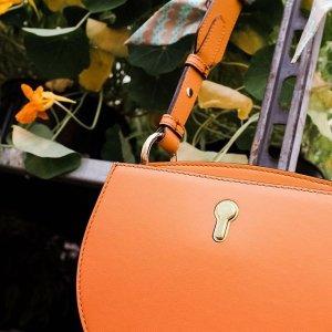 低至5折 €537收Celestine Small 斜挎包Bally 官网 现有 夏季包包大促火热进行中 收斜挎包 手提包