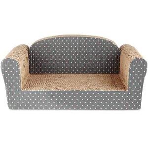 $14.99You & Me 沙发造型猫爪板