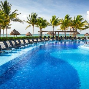 As low as $4794 Or 6-Night All-Inclusive BlueBay Grand Esmeralda Stay with Air