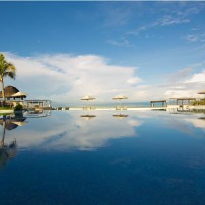 $106起 无边泳池拍照必备巴亚尔塔港 4星一价全包度度假酒店低至3折