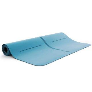 $99.95(原价$124.95)+包邮Liforme 环保、超防滑健身瑜伽垫 多色可选