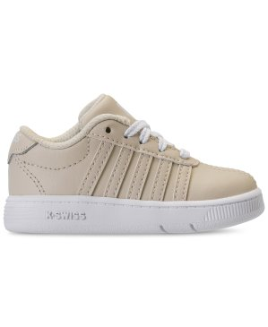 $9K-Swiss Toddler Boys' Classic Pro Casual Sneakers from Finish Line