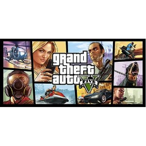 Steam Coupons & Promo Codes - Grand Theft Auto V - PC Steam