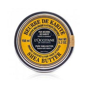 L'Occitane4.7折+2件额外7.1折!乳木果滋养膏150ml