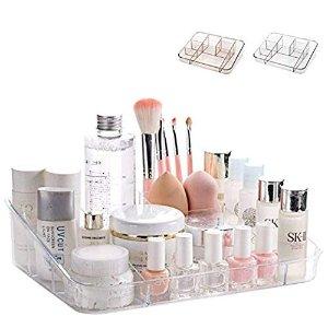 化妆品收纳架
