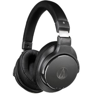 Audio-Technica ATH-DSR7BT 包耳式 头戴耳机 翻新