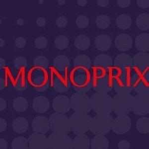 满€100减€50+折扣区可叠加速抢!Monoprix 大小巴黎超值折扣 囤食品、日用品好时机