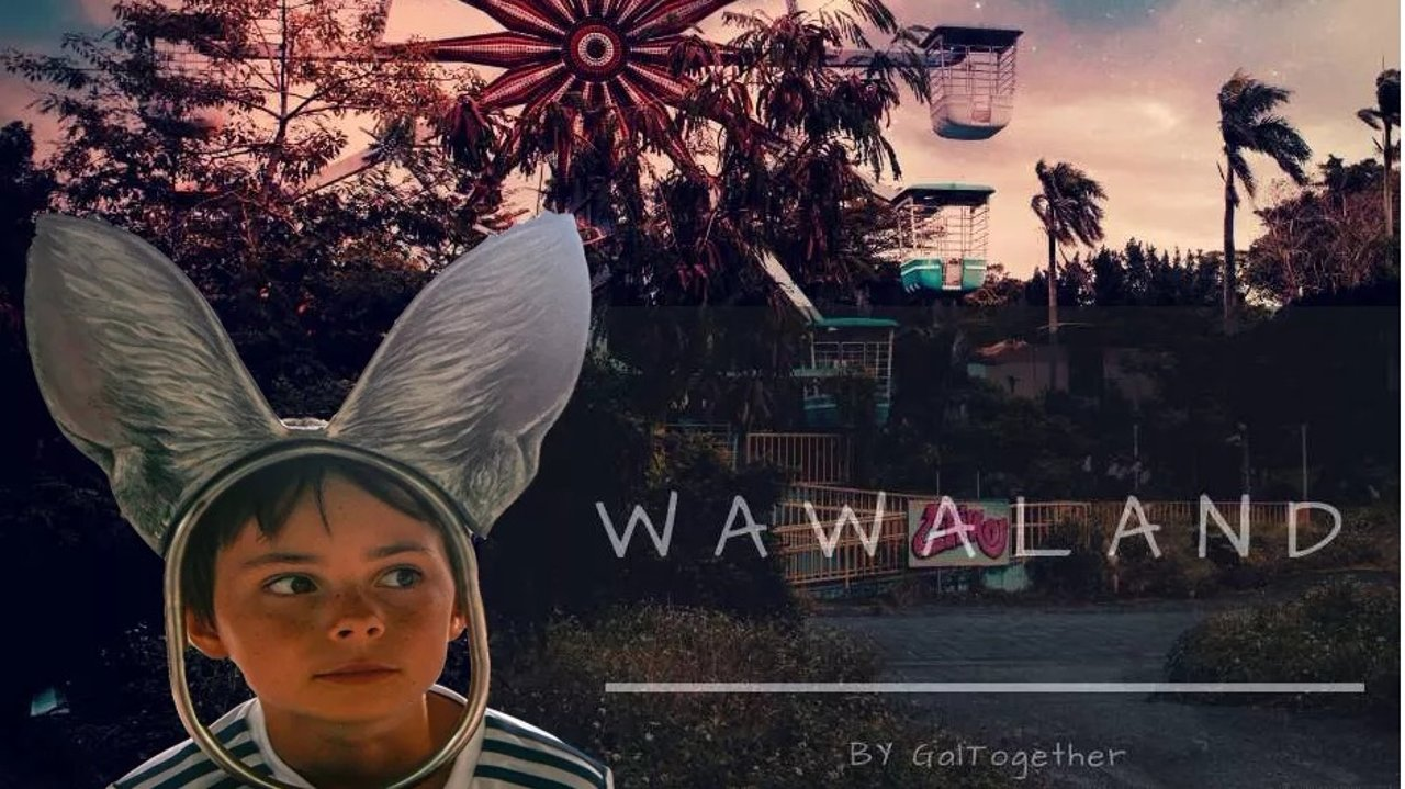 带娃玩耍全攻略 | 儿童职业体验 |  WaWaLand