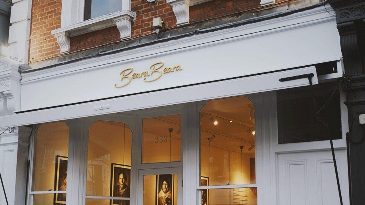 探店:在Beara Beara Café 宅一整天