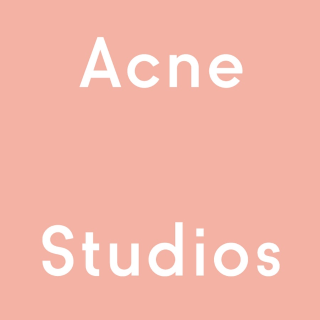 Highly RecommendedNordstrom Acne Studios New Arrivals