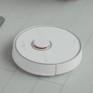 Xiaomi Roborock S50 Vacuum Cleaner (2nd Gen) $364+$50 gift