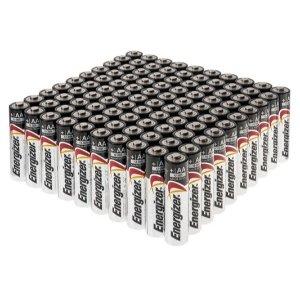 $34.99Energizer MAX Alkaline Batteries 100AA