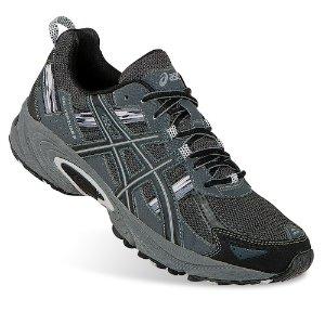 a8135ac5c717 Asics 10 Kohl s Cash for every  50 spentASICS GEL-Venture 5 Men s Trail  Running Shoes