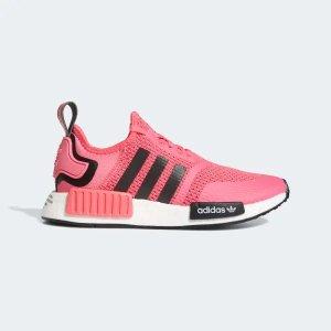 Adidas5 6.5NMD_R1 女大童鞋