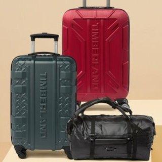 低至2.1折Nordstrom Rack 精选Timberland 行李箱及旅行配件热卖