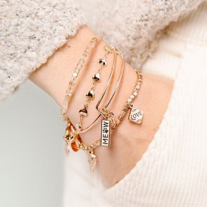 Extra 20% OffAlex and Ani Full Price Jewelry Sale