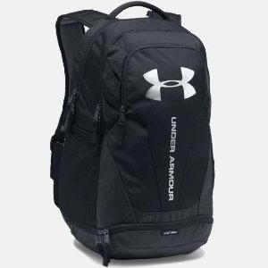 $32.99(原价$54.99)Under Armour Hustle 双肩运动背包促销 多色可选
