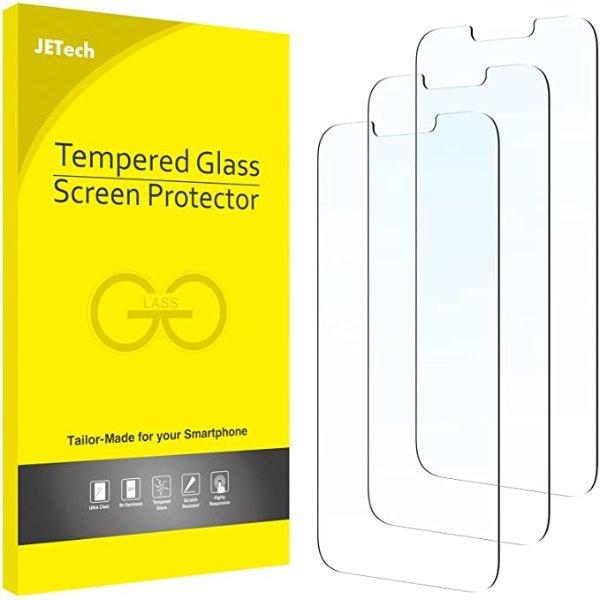 iPhone 13 Pro Max 钢化玻璃膜 3张